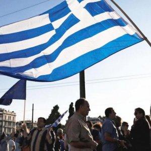 Greece's Conservatives Choose Reformer