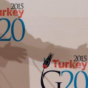 G20 Puts Terrorism Center-Stage