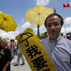 Wins for HK's Pro-Democracy Movement