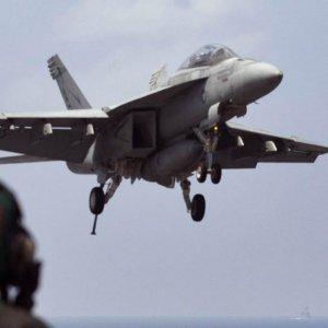 32 IS Fighters Killed in Raqqa