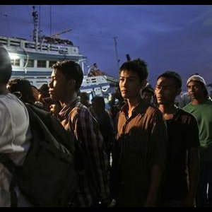 Indonesia Seeks Jail for  8 Traffickers