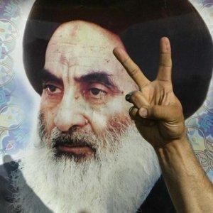 Sistani Urges End to Militancy