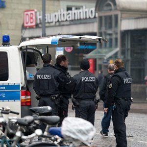 Iraqi National Tipped Off Munich Officials