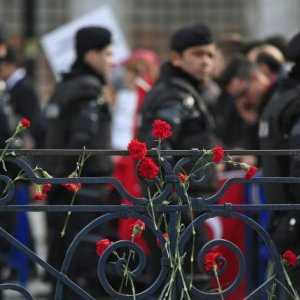 Saudi-Born Istanbul Bomber Planned New Year's Eve Attack