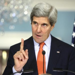 Kerry Pays 2nd Visit to Israel
