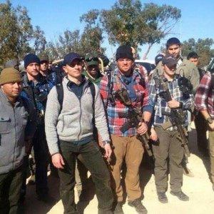 Libya Militia Chases Away US Troops