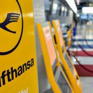 Lufthansa Cabin Crew to Strike Again