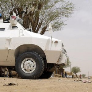 Mali Mortar Attack Kills 5 UN Peacekeepers