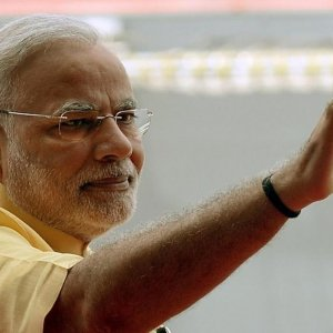Modi Wants to Revamp Cabinet