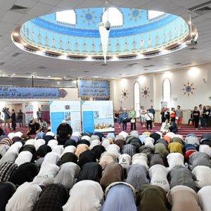 Australia's 1st Muslim Party