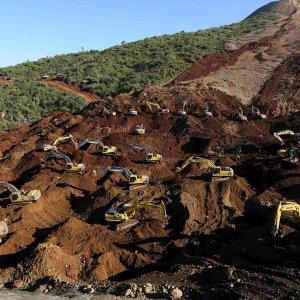 50 Dead in Myanmar Landslide