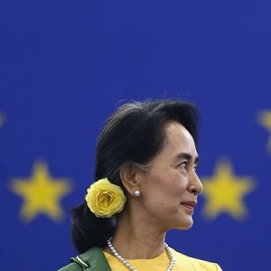 Myanmar Presidential Vote on March 17