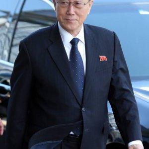 N. Korea Says Top Official Killed in Car Crash