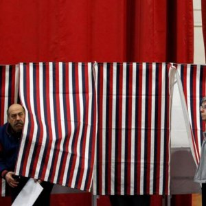 New Hampshire Set for Key US Primary