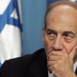 Israeli Ex-Premier Going to Jail for Turpitude
