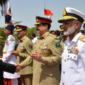 Pakistan, China, US Seek  Roadmap to Afghan Peace