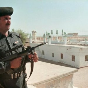 Pakistan Arrests 97 Militants