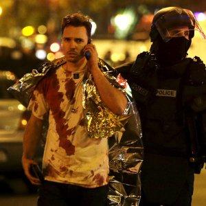Paris Attacks Mastermind Killed