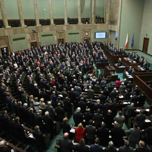 Poland Passes Law to Rein in Top Court