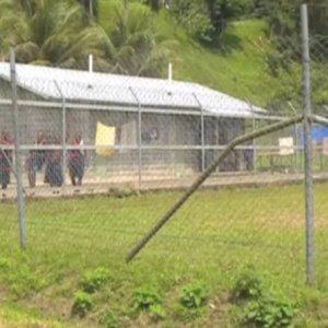 Prison Break in Papua New Guinea Killed 11