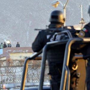 Prison Riot Leaves 52 Dead in Mexico