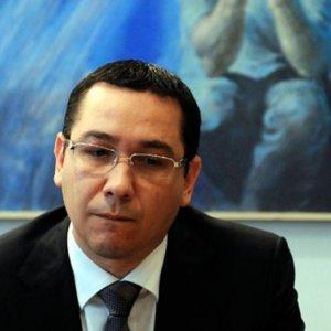 Romanian Premier Resigns