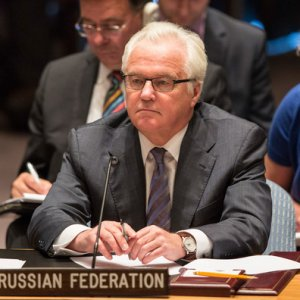 Russia Eager to Restart Syria Crisis Talks