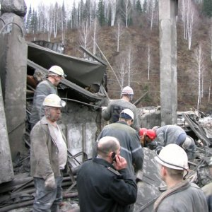 4 Dead in Russia Mine Accident