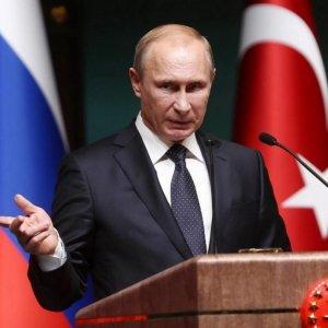 Russia, Turkey Urged to Cool Standoff