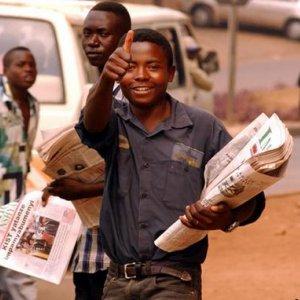 Rwandans Vote in Controversial Referendum