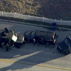 San Bernardino Attackers' Missing 18 Minutes