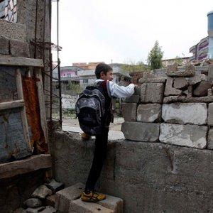 Crisis in Turkish Schools