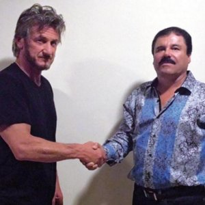 Drug Lord Located Thanks to Sean Penn Interview