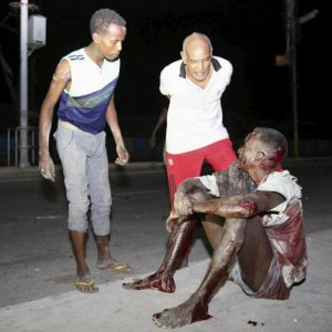 14 Dead as Al-Shabab Attacks Hotel in Somalia