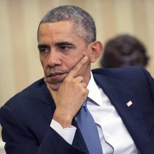 With Syria Deployment, Obama Crosses Own Redline