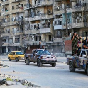 Syrian Factions to Meet in Riyadh