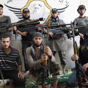 Attempts to Distinguish Syrian Moderates From Terrorist Factions Flawed