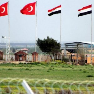 Syria Nulls Visa-Free Entry  After Similar Move by Turkey