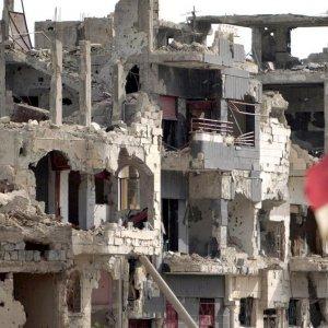 UN Urges Flexibility in Syrian Talks