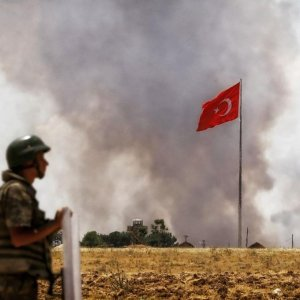 Call for UN Action Against Turkish Attacks
