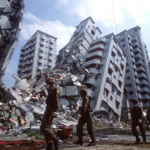 Taiwan Quake Toll Could Exceed 100