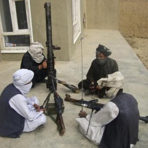 Taliban Want Removal From UN Blacklist