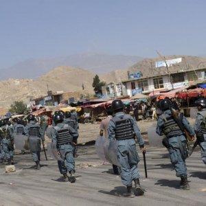 Taliban Kill 20 in Kabul