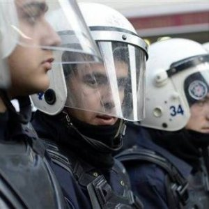 Turkish Police Detain 30 Suspected IS Members