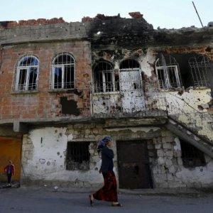 Turkish Military Kills 110 Kurdish Militants