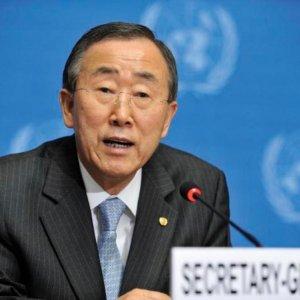 15 Countries in Arrears to UN Lose Vote