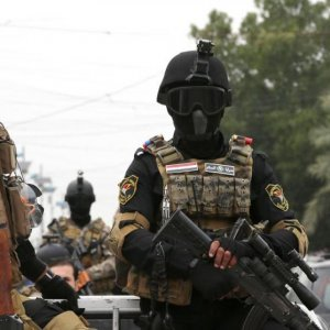 US Citizens Kidnapped In Baghdad
