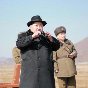 US Rejected North Korea Peace Talks Offer