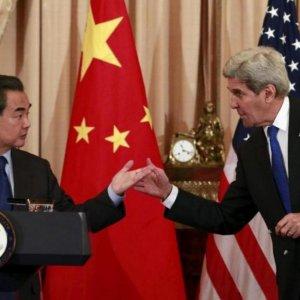 "US, China Make ""Progress"" on N. Korea Sanctions"