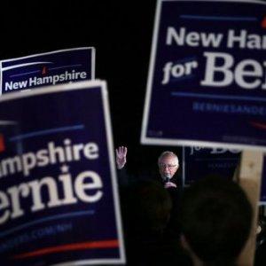 White House Hopefuls Move to New Hampshire